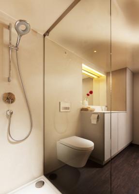 Mobiles Badezimmer  Bad und Sanitär  News/Produkte ...