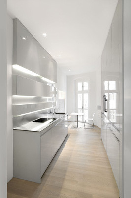 appartement in berlin bad und sanit r wohnen baunetz wissen. Black Bedroom Furniture Sets. Home Design Ideas