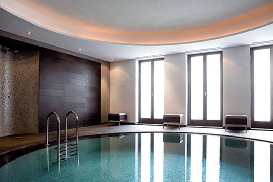 hotel ceres am meer in binz auf r gen bad und sanit r. Black Bedroom Furniture Sets. Home Design Ideas