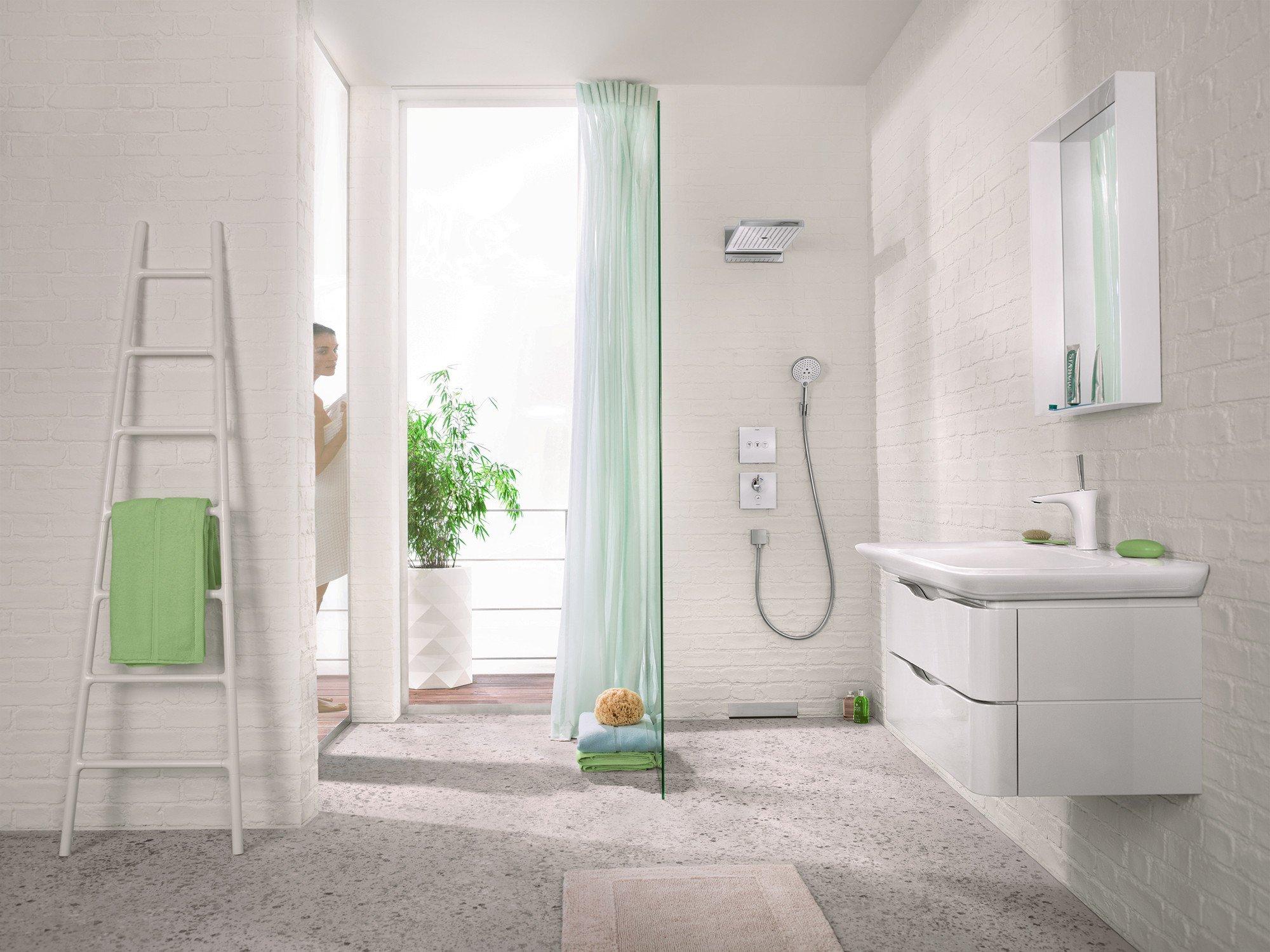 Wasserablauf Dusche elemente der badausstattung bad und sanitär gestaltung