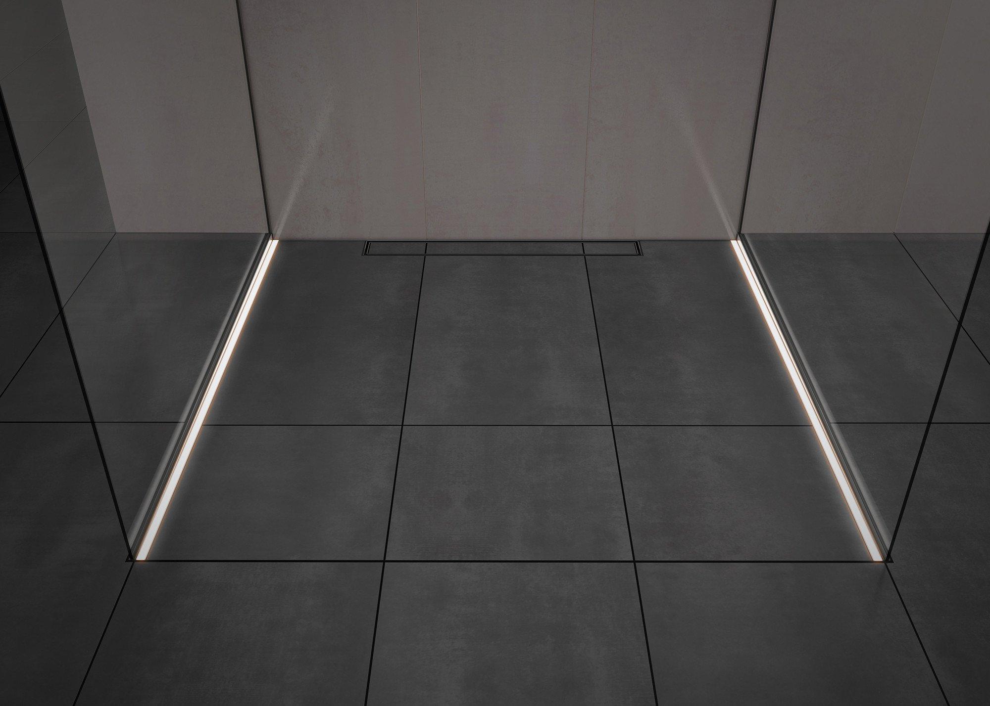 beleuchtung bad und sanit r gestaltung baunetz wissen. Black Bedroom Furniture Sets. Home Design Ideas