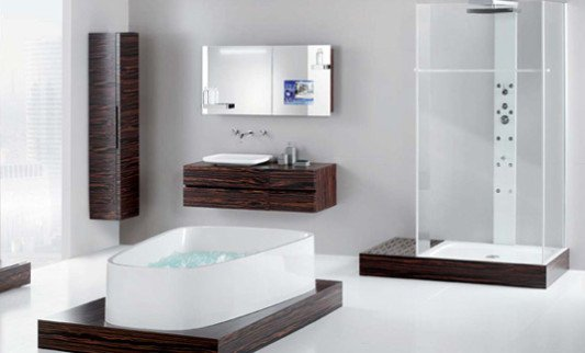 krankenh user bad und sanit r bedarfszahlen baunetz wissen. Black Bedroom Furniture Sets. Home Design Ideas