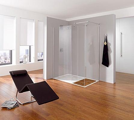 duschen bad und sanit r duschen baunetz wissen. Black Bedroom Furniture Sets. Home Design Ideas