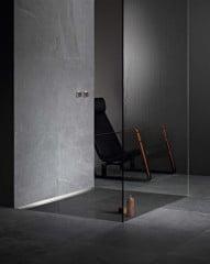 erweiterung eines wohnhauses in luxemburg l bad und. Black Bedroom Furniture Sets. Home Design Ideas