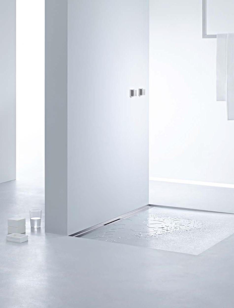 bodengleiche duschen bad und sanit r duschen baunetz. Black Bedroom Furniture Sets. Home Design Ideas