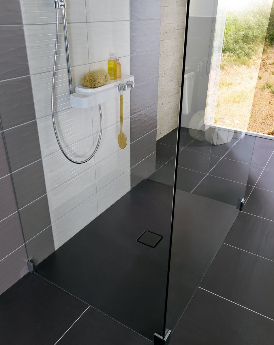 Bodengleiche Dusche Ablauf : Bodengleiche Duschen Bad und Sanit?r Duschen Baunetz_Wissen