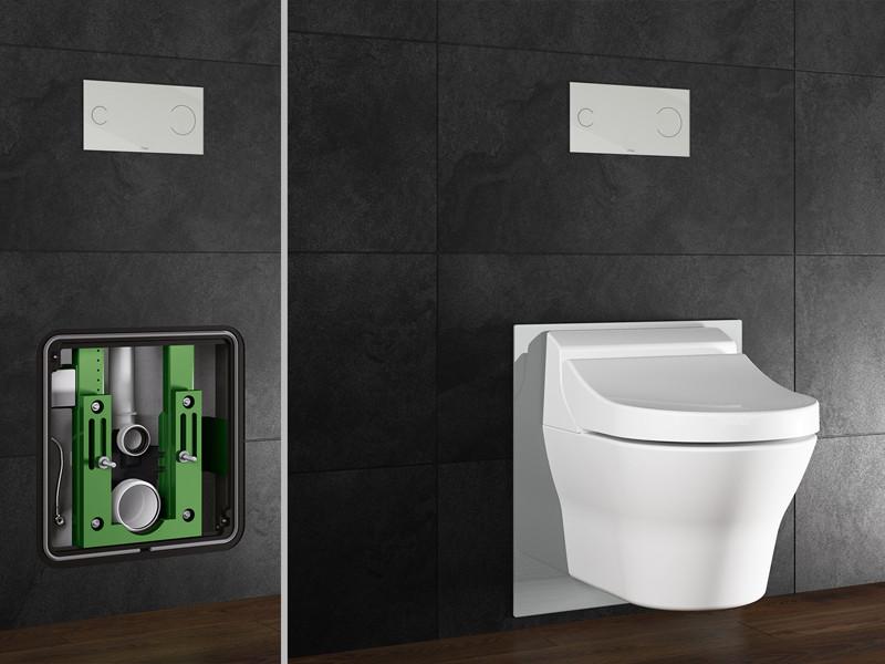 vorwandinstallation bad und sanit r wcs urinale baunetz wissen. Black Bedroom Furniture Sets. Home Design Ideas