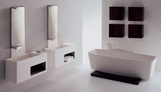 Warmwasser Flachenheizung Bad Und Sanitar Heizung Baunetz Wissen