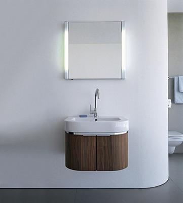 Licht im Bad | Bad und Sanitär | E-Installationen | Baunetz_Wissen