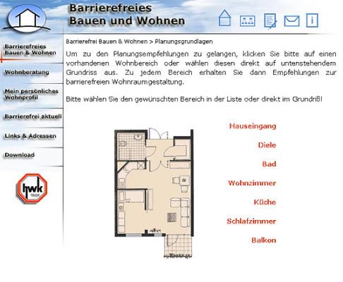 barrierefreie badgestaltung bad und sanit r linkliste baunetz wissen. Black Bedroom Furniture Sets. Home Design Ideas