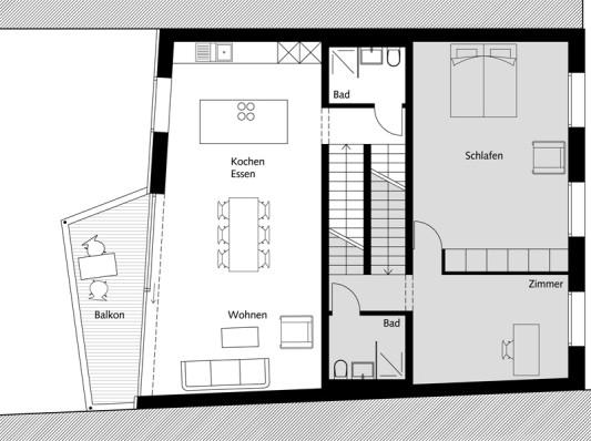 Wohnhaus Ke12 In Memmingen