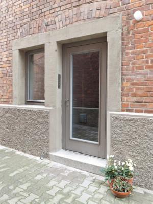 genug Umbau eines Gründerzeitwohnhauses in Stuttgart | Dämmstoffe WG89