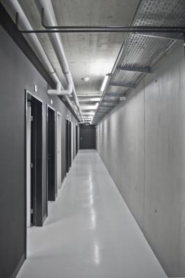 gastspielhaus quilibre freiburg brandschutz kultur bildung baunetz wissen. Black Bedroom Furniture Sets. Home Design Ideas