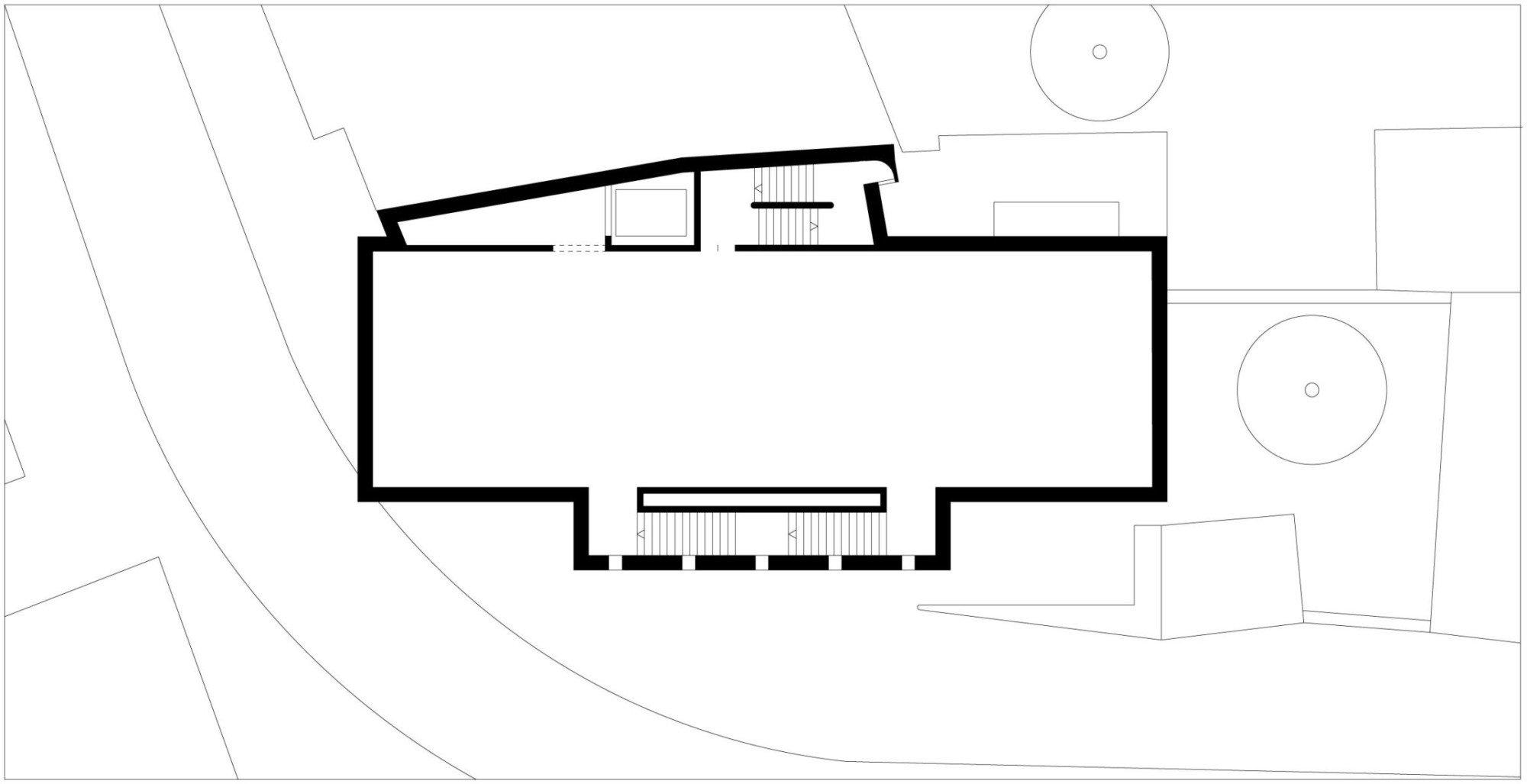 kunstmuseum in ravensburg heizung kultur bildung baunetz wissen. Black Bedroom Furniture Sets. Home Design Ideas