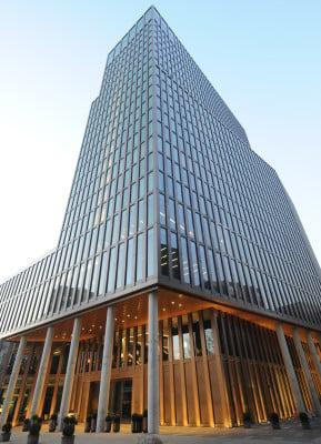 Empire Riverside Hotel In Hamburg Brandschutz Weitere Bauten