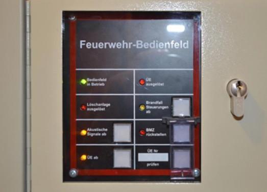 Gut gemocht Anforderungen an die Leitungen von Melder und BMA | Brandschutz RM06