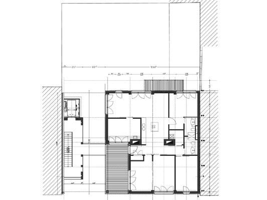 Mehrfamilienhaus E3 In Berlin Brandschutz Wohnbauten