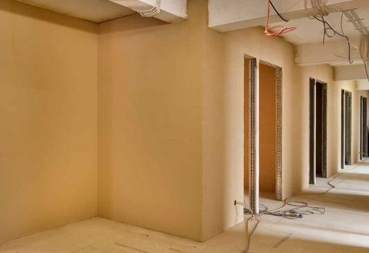 lehm trockenbausystem gesund bauen news produkte archiv baunetz wissen. Black Bedroom Furniture Sets. Home Design Ideas