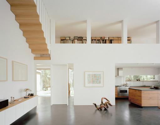 wohnhaus in stuttgart schiefer wohnen efh baunetz wissen. Black Bedroom Furniture Sets. Home Design Ideas