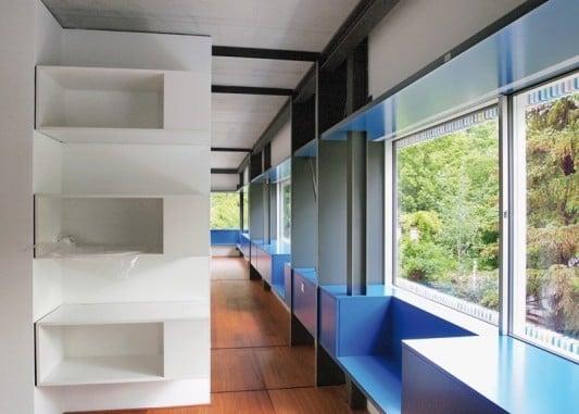 haus am platz in berlin heizung wohnen baunetz wissen. Black Bedroom Furniture Sets. Home Design Ideas