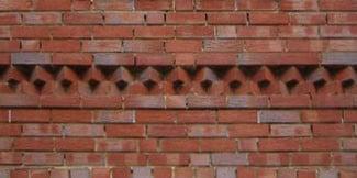 Fries Architektur fries mauerwerk glossar baunetz wissen