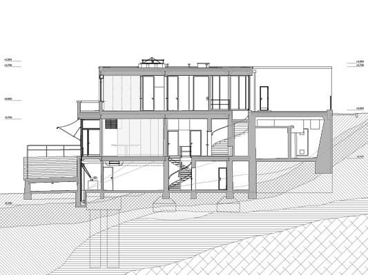 Villa Tugendhat In Brunn Boden Wohnen Baunetz Wissen