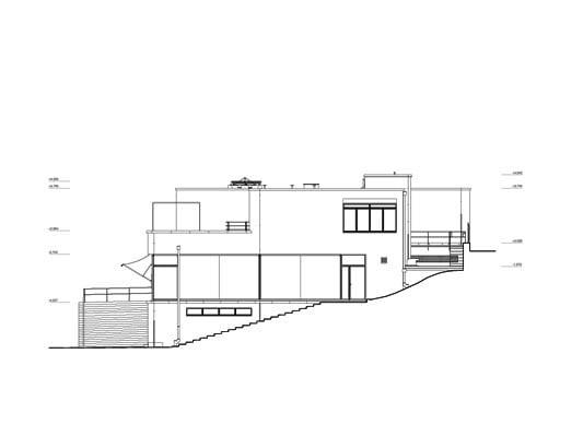 villa tugendhat in br nn boden wohnen baunetz wissen. Black Bedroom Furniture Sets. Home Design Ideas