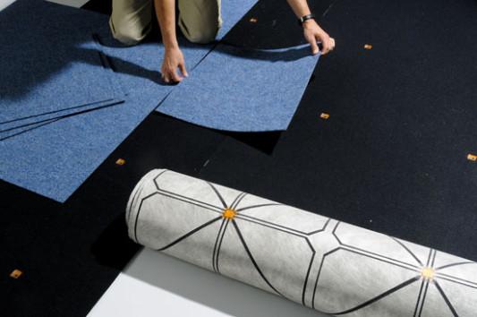 Sensoren Unterm Teppich Sicherheitstechnik News Produkte