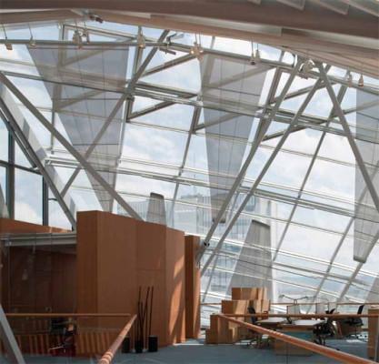 Gegenzuganlagen Sonnenschutz Glossar Baunetz Wissen