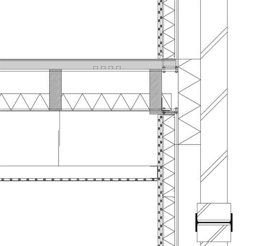 Umnutzung Einer Industriehalle Zum Ingenieurburo Boden Buro