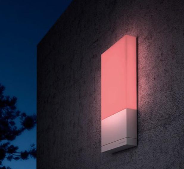 Led Lichtmodul Für Den Hauseingang Elektro Newsprodukte