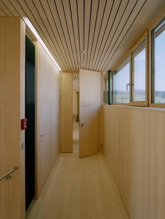 feuerwehrhaus in sulzberg thal brandschutz weitere bauten baunetz wissen. Black Bedroom Furniture Sets. Home Design Ideas