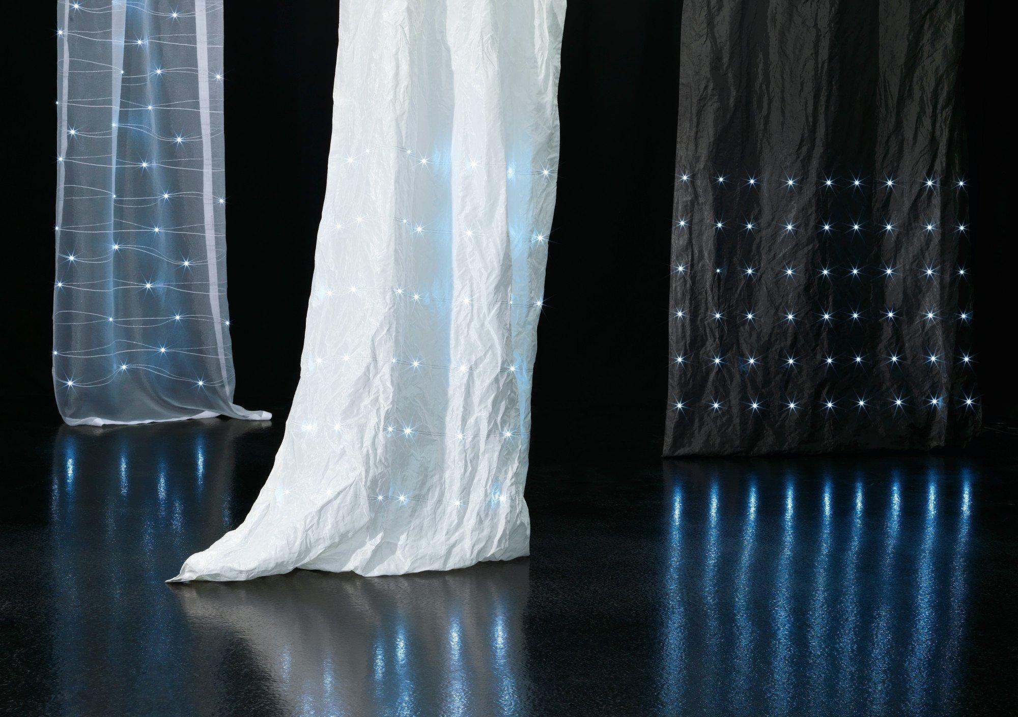 Der LED Laufsteg | Elektro | News/Produkte | Baunetz_Wissen