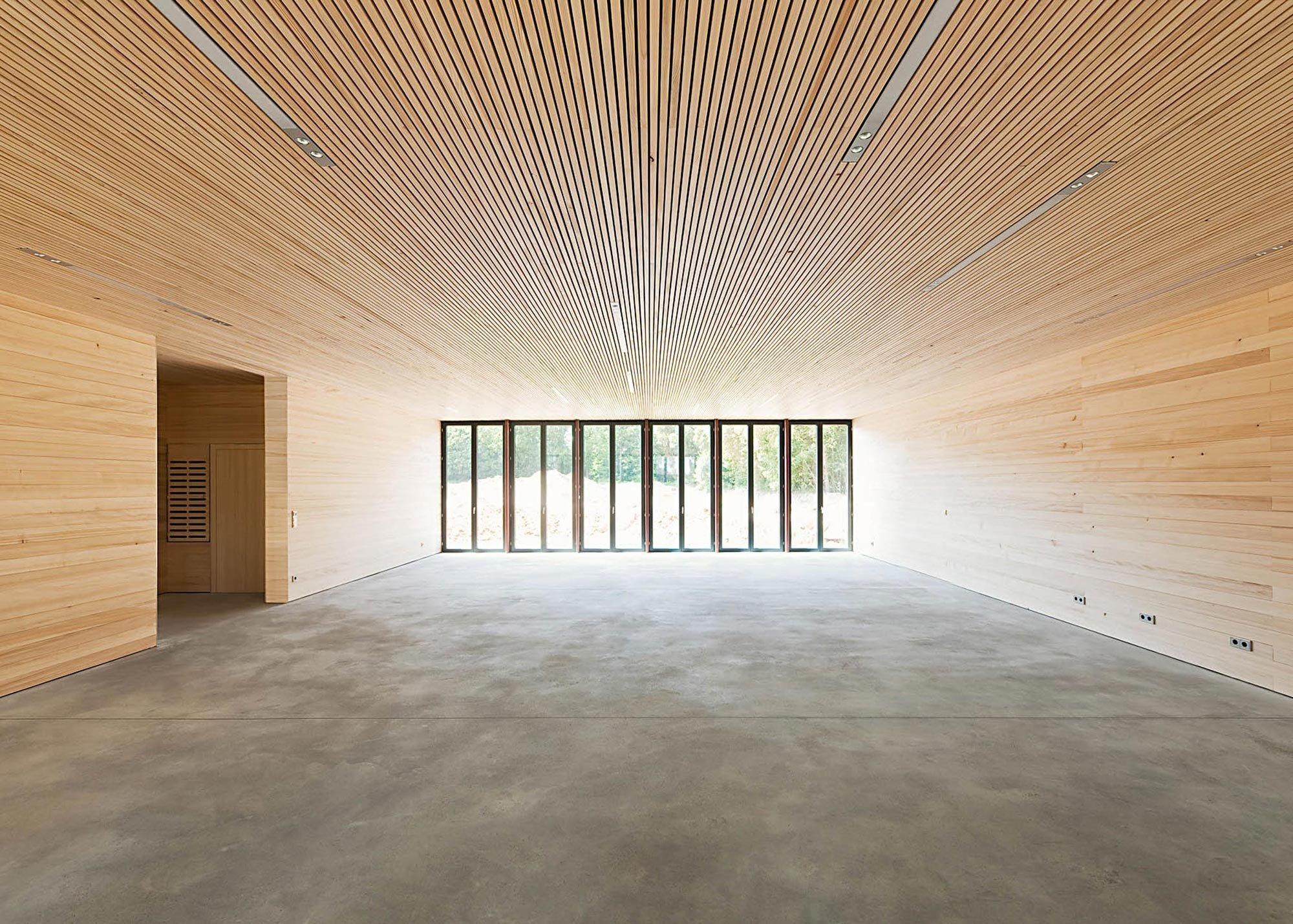 Holz Mainz bischöfliches jugendhaus don bosco in mainz heizung kultur