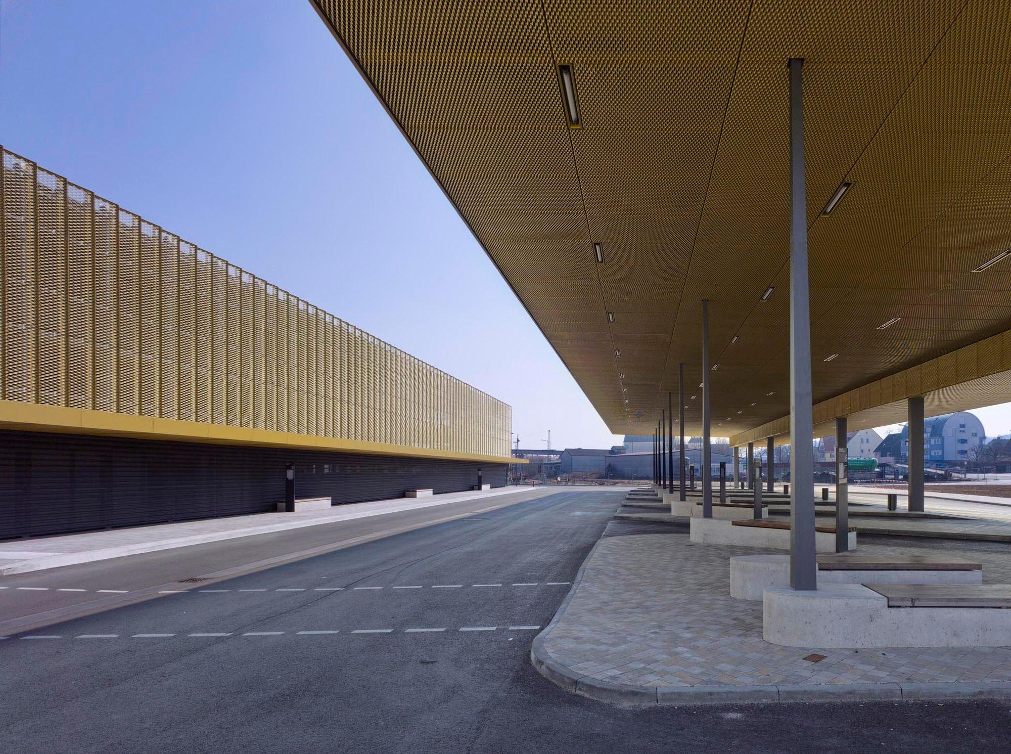 Fassade | Materialien | Baunetz_Wissen
