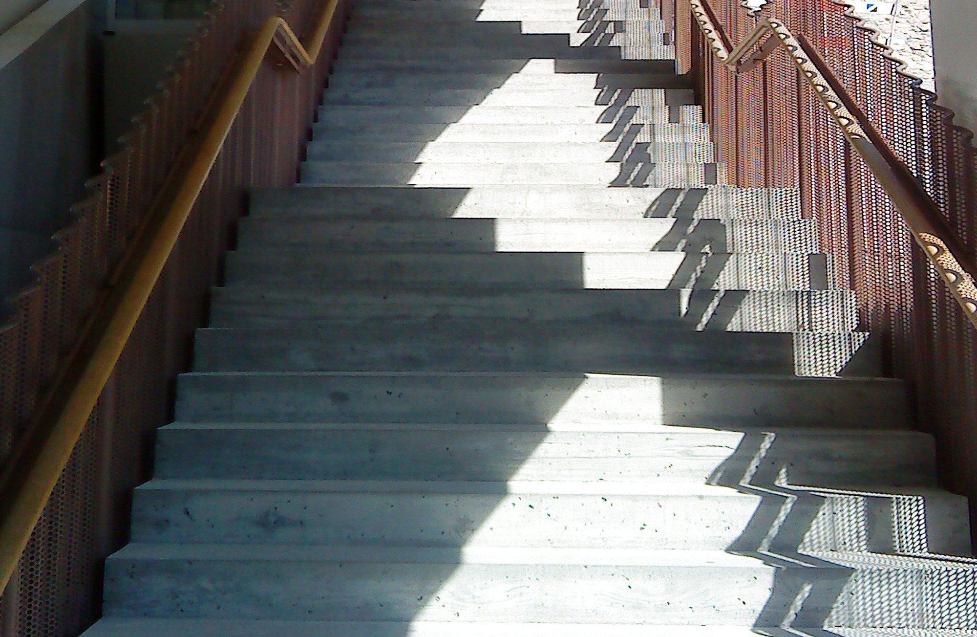 Absturzsicherung Geländer geländer treppen glossar baunetz wissen