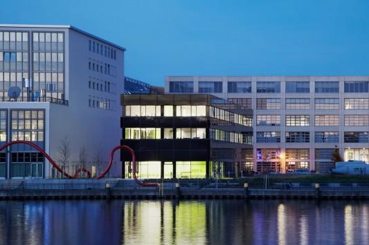 Forschungs- und Weiterbildungszentrum für Kultur und Informatik in Berlin