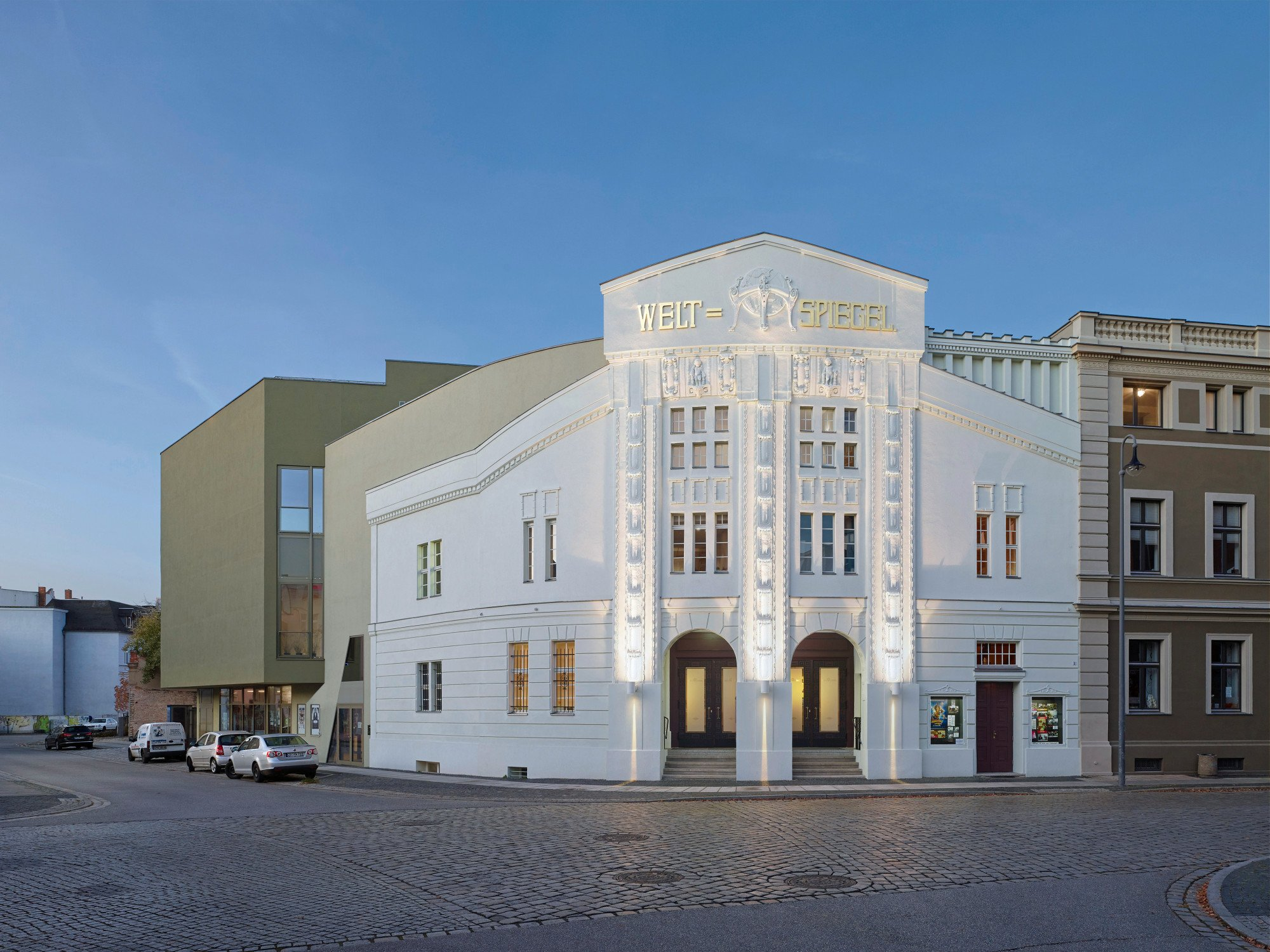 Filmtheater Weltspiegel Cottbus