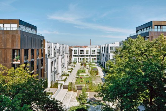 Grüntuch Ernst Architekten: Grüntuch Ernst Architekten, Berlin / Architekten