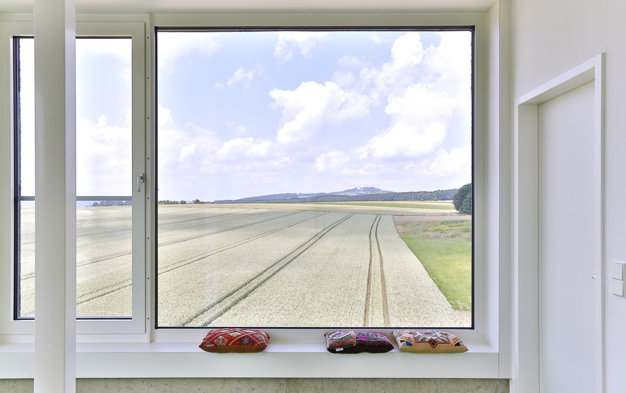 verwaltung der firma reck in betzenweiler akustik b ro gewerbe baunetz wissen. Black Bedroom Furniture Sets. Home Design Ideas
