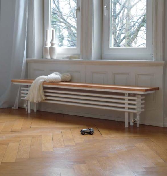 gliederheizk rper radiatoren heizung heizfl chen baunetz wissen. Black Bedroom Furniture Sets. Home Design Ideas