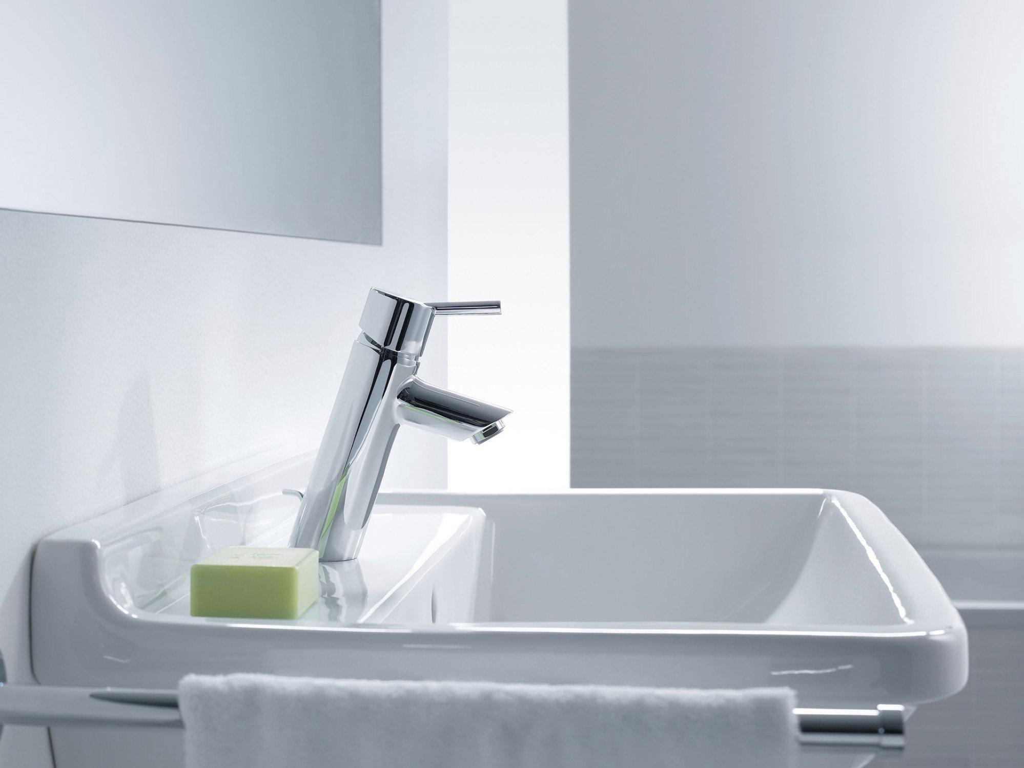 Einhebelmischer Mit Kaltstart Bad Und Sanit 228 R News