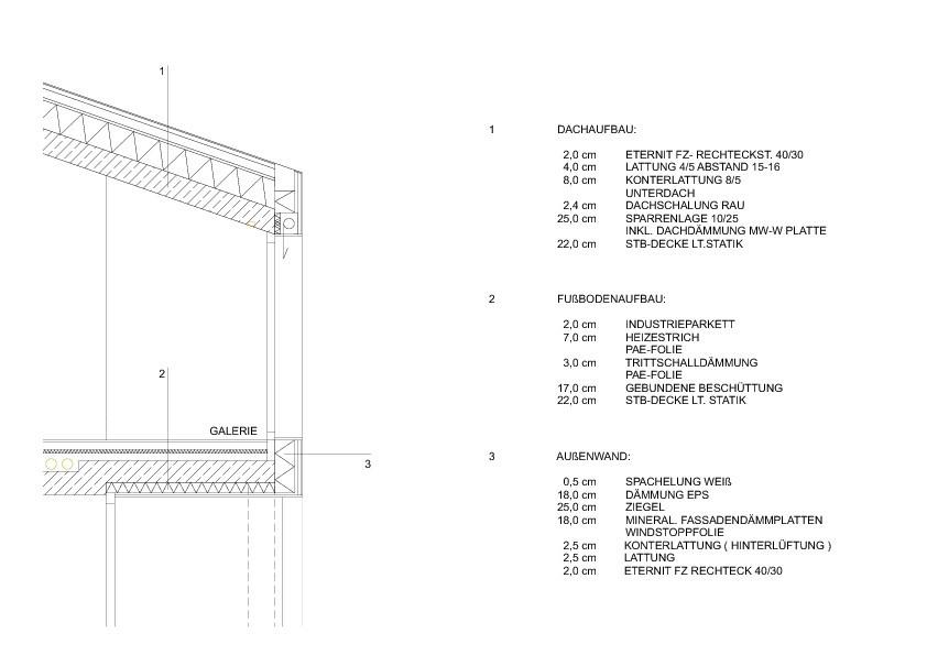 wohnhaus l in kirchberg thening geneigtes dach wohnen baunetz wissen. Black Bedroom Furniture Sets. Home Design Ideas