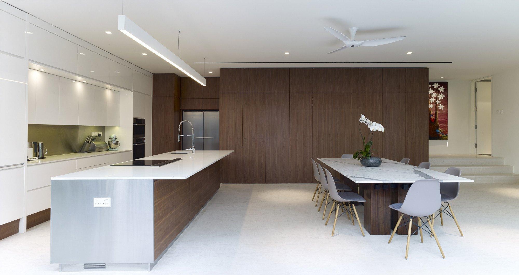 Y Haus In Singapur Bad Und Sanit 228 R Wohnen Baunetz Wissen