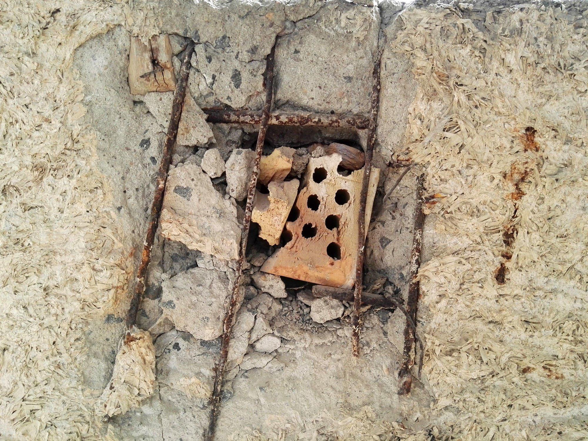 Hwl Platten betoninstandsetzungen planen und ausführen beton instandsetzung