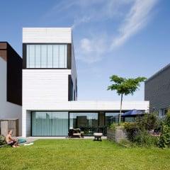 Haus D in Kaltern   Dämmstoffe   Wohnen   Baunetz_Wissen