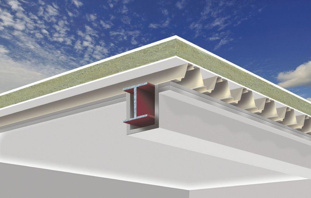 brandschutzplatten aus nat rlichem rohstoff brandschutz news produkte baunetz wissen. Black Bedroom Furniture Sets. Home Design Ideas