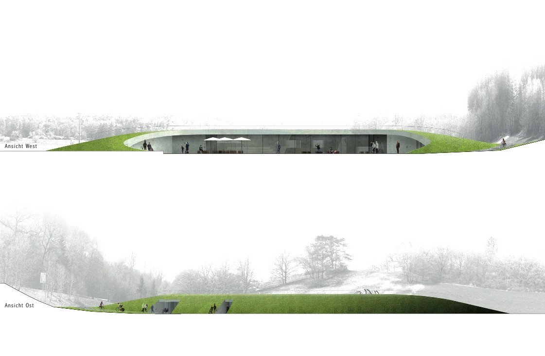 Arch 228 Opark Vogelherd In Niederstotzingen Beton Kultur