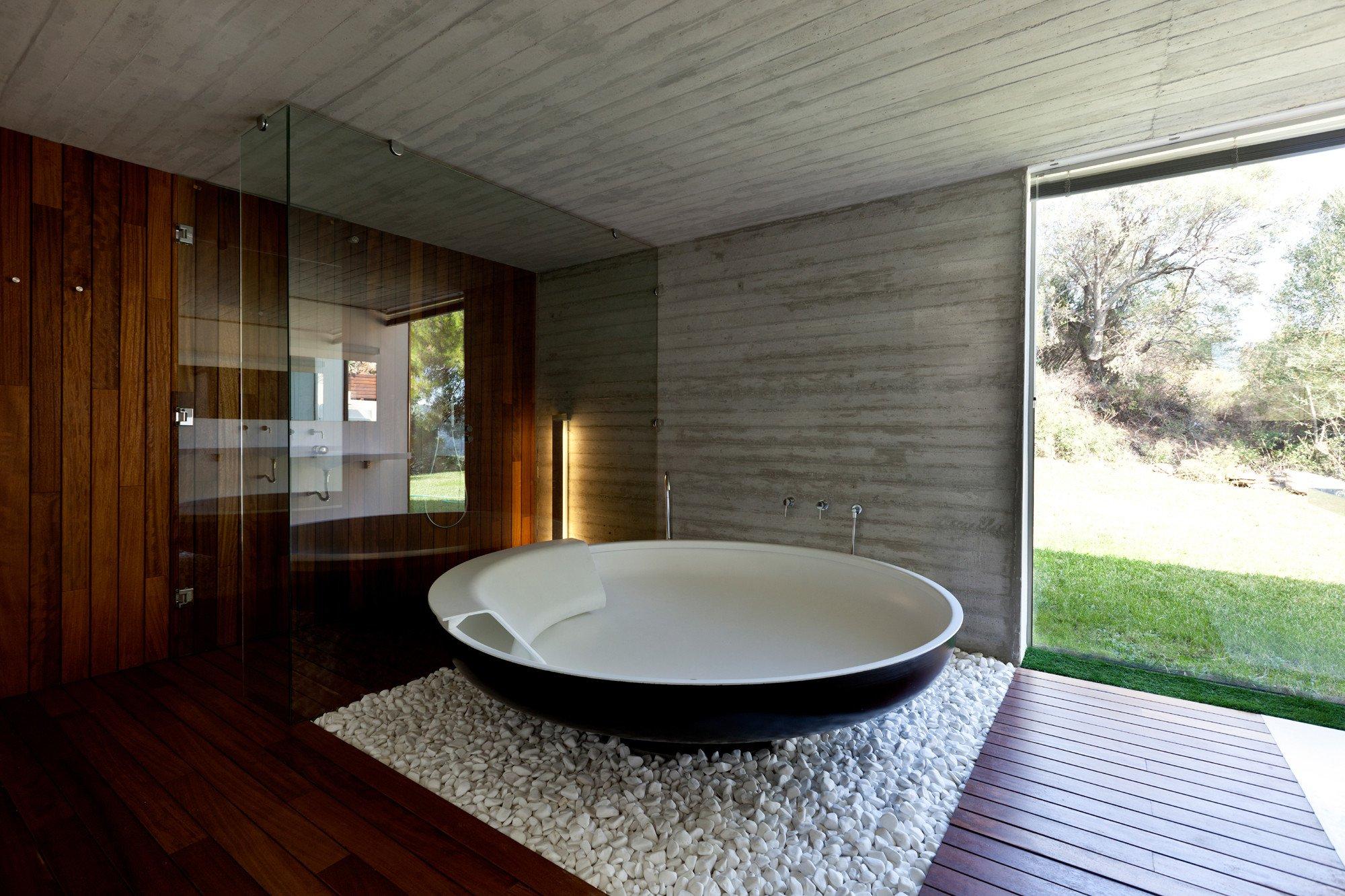 Sommerhaus auf der Insel Skiathos | Bad und Sanitär | Wohnen ...