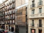 wohn und gesch fthaus in barcelona sonnenschutz wohnen. Black Bedroom Furniture Sets. Home Design Ideas
